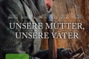 Unsere Mütter, unsere Väter - Cover